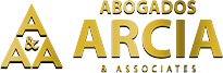 Logo of Arcia & Associates, PC